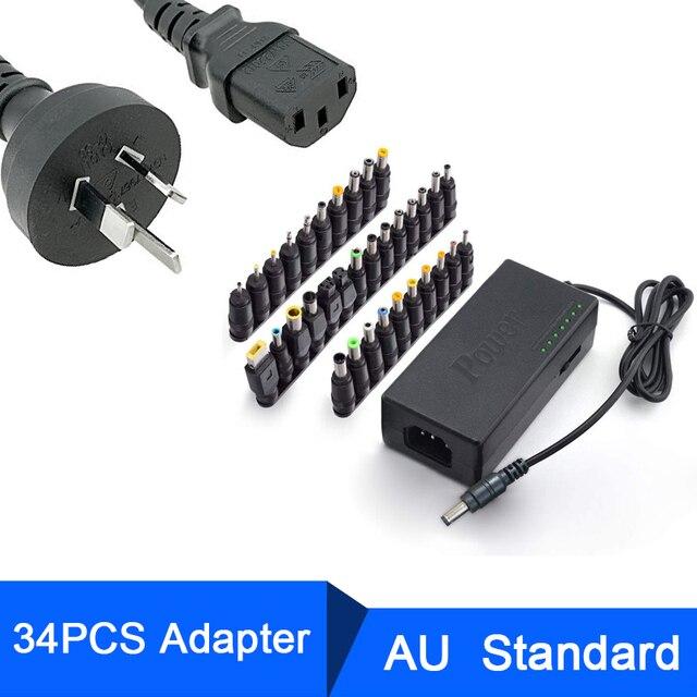34PCS AU Standard