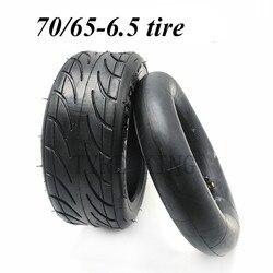 Наружная шина 70/65-6,5, внутренняя трубка шины 10x3.00-6,5, шина для электрического скутера, балансировочные автомобильные аксессуары