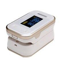FDA CE Oximeter Finger Clip Pulse Oximeter  Oxygen Monitor
