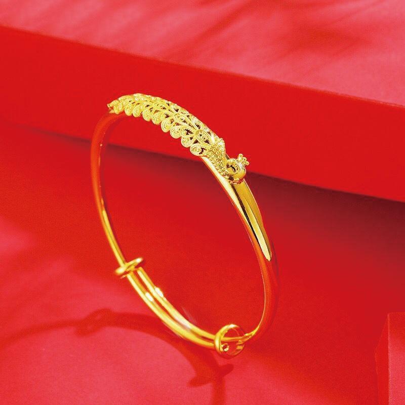 MxGxFam Wedding Jewelry Phoenix Bangles and Bracelets for
