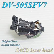 New Original Laser Lens for DVD 2930 laser head DV 505SFV7
