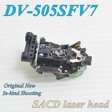 Nova lente laser original para DVD 2930 cabeça do laser DV 505SFV7