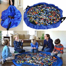 New Children's Hand Carpets Toy fast storage bag And Game Carpet Orchestra