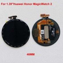 """Original Getestet Für 1,39 """"Huawei Uhr GT 2 LTN B19 DAN B19 LCD Display Bildschirm + Touch Panel Digitizer Für Huawei uhr GT 2 46MM"""