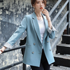Pale Blue Blazer