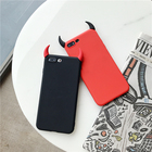 Soft Case Ox Devil H...