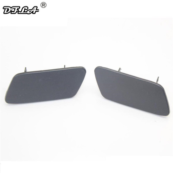 For VW Passat B7 2011 2012 2013 2014 2015 Car-styling Front Bumper Headlight Washer Cover Cap image