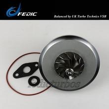 Turbina GT1544S 454092 860016 90499271 Turbo charger cartucho chr para Opel Astra F 1.7 TD 50Kw 68HP X17DTL 1994 1998