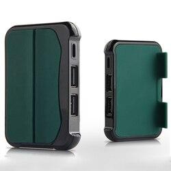 Adaptador usb para iphone ipad ios 13 relâmpago para usb 3.0 otg adaptador flash drive teclado conector do rato multi-port hub usb