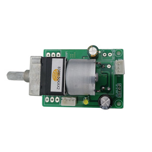 Image 3 - Lusya オーディオリモートコントロールボリューム調整ボードポテンショメータオーディオアンプ、プリアンプのため apls 調整 F9 008