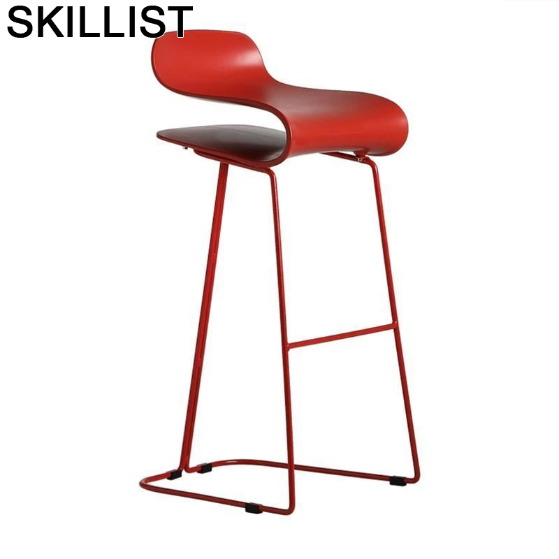 Barkrukken Hokery Taburete La Barra Industriel Sgabello Stoelen Bancos Moderno Tabouret De Moderne Stool Modern Silla Bar Chair