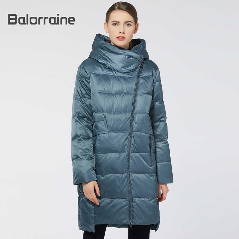 الشتاء النساء أسفل سترة 2019 موضة معطف الشتاء للنساء سترة سميكة الشتاء ملابس حريمي حجم كبير ملابس خارجية أنيقة معطف للنساء 5XL 6XL