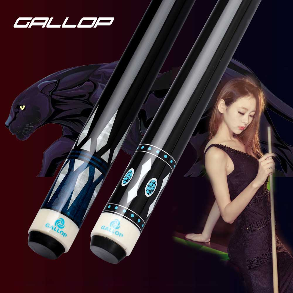 HERO1-2 Billiard Carom Cue 3 Cushion Cue 12mm Tip 142cm Length Stick Pool Cue Case Set Billar Kit Professional With Many Gifts