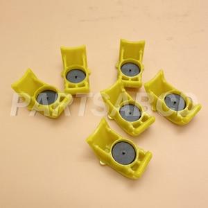 Image 1 - CVT Kupplung Nylon Protector Gewicht Roller für CFMoto 450cc Antriebsscheibe 0GR0 051005