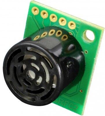 Original Imported Devantech Srf02 Ultrasonic Sensor I2C Interface Serial Port Arduino