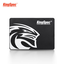 KingSpec SSD 120gb 90GB 180GB HDD 2.5 SATAIII disque SSD disque dur pour ordinateur portable(China)
