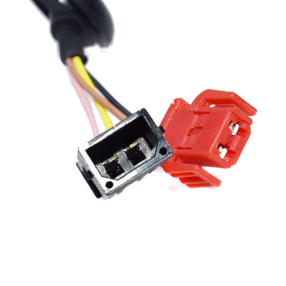Front L R ABS Wheel Speed Sensor For New Audi A4 A6 S4 S6 VW Passat 4B0927803B