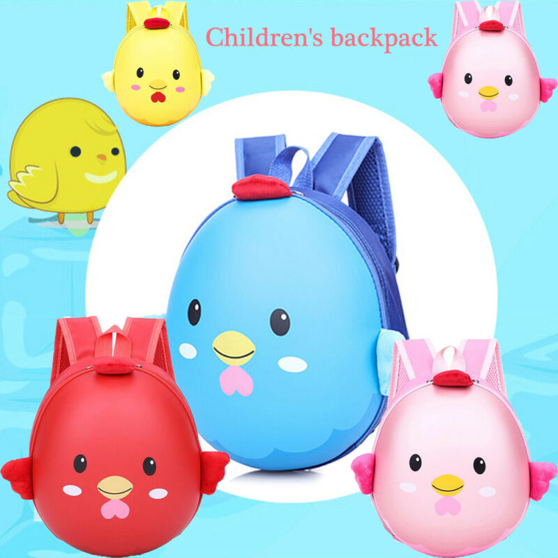 2019 New Boys Girls Children Gift Cute Animal Small Backpack Kindergarten School Bag Rucksack For Toddler Kids
