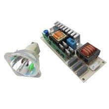 Lâmpada 7r/osram 7r 230w, feixe de tubarão/ponto de movimento luz platina 7r msd lâmpada com balastro