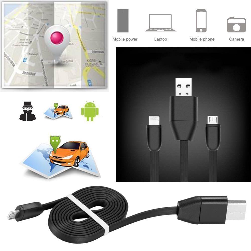 GSM SIM USB Cable Spy-Hidden Wireless Locator Audio Sound Voice Listening Bug