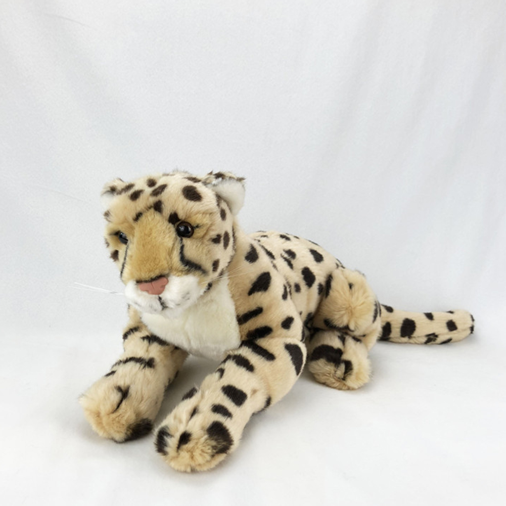 best Panther Plush Toy