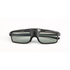 Image 2 - Новинка, Bluetooth очки BT RF, 3D очки с затвором, очки для проектора Epson, домашнего кинотеатра, Samsung Sharp, Sony, Panasonic, 3d ТВ