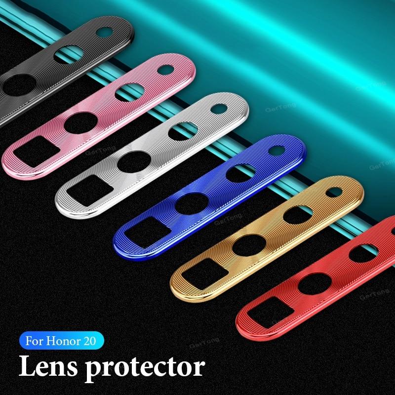 Camera Lens Protector Cover For Huawei Nova 4 4e Ring Protection 1