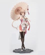 Mihoyo – figurine de dessin animé Honkai Impact, 3e rang, pour enfant, objet en PVC, modèle, jouets, poupée, cadeau