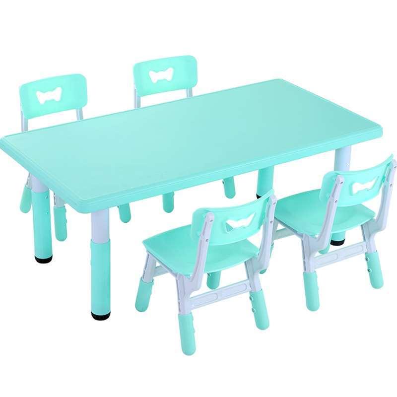 Infantil Scrivania Bambini Children And Chair Child Pour Mesa De Estudo Kindergarten Study Kinder Bureau Table Enfant Kids Desk