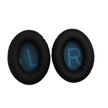 Ear Pads Replacement For Bose QC15 QC35 QC2 QC25 AE2 AE2i Headphone Sponge Memory Form And Protein Leather Earpads Cushion YW# цена