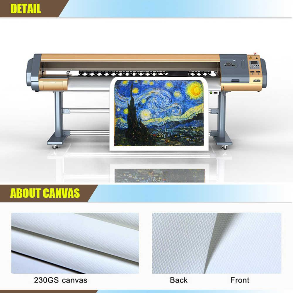 ポスターアートホワイトゴールドフラワースカルウォールアートピクチャーキャンバス絵画ポスターに壁の装飾リビングルーム