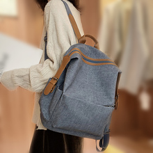 Neue Vintage Frauen Rucksack Weiblichen Schulter Tasche Multi zweck Casual Mode Große Kapazität Schule Rucksäcke für Mädchen Sac EIN dos