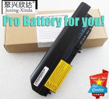 laptop Battery For IBM Lenovo ThinkPad T61 rechargeable battery for T61p R61 R61i T61u R400 t400 notebook 14.1
