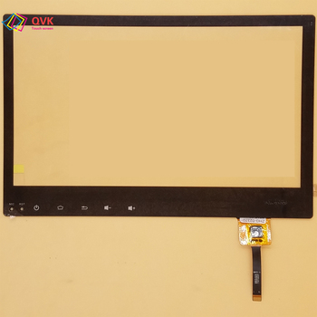 10.1 Inch touch screen for Roadmster RM H-5122 TY Car GPS navigator radio touch screen panel repair replacement parts image