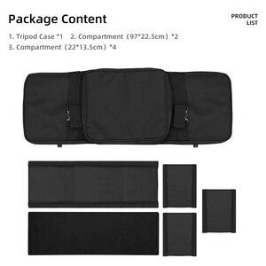 Image 2 - Portable Carry Bag Studio Flash Light & Tripod Light Stand Carry Bag for Photography Studio Flash Bag Kits