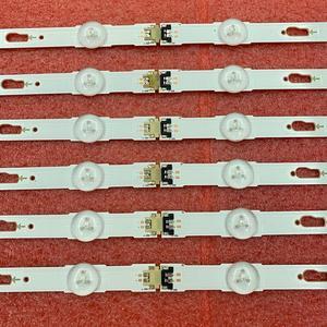 Image 5 - 12pcs LED backlight strip for UE48JU6500 UE48KU6400 UE48KU6500 UE48JU6400 UE48JU6000 UE48MU6000 UE48JU6440 UE48JU7800 UE48JU6770