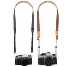 Besegad камера плечевой шейный ремень с соединительной пряжкой для Nikon Canon sony Pentax Olympus Fujifilm Instax Panasonic запчасти