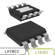 5 Pcs LT8302 LT8302ES8E LT8302HS8E LT8302IS8E LT8302MPS8E 8302 SOP8