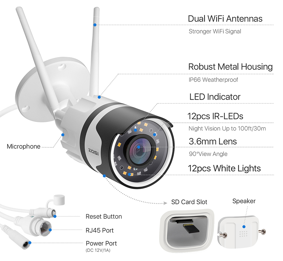 camera-specification