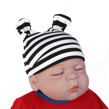 24 INCH Boy Baby Reborn New Born Doll Full Silicone Realistic Baby Doll Toys Baby Dolls Alive Lifelike Kids Accompany Dolls