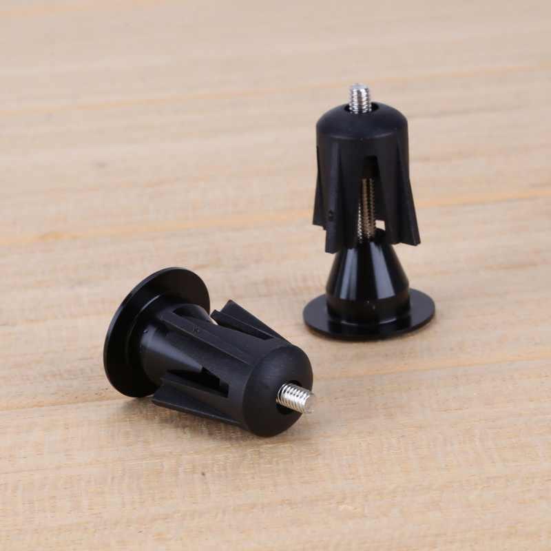 2pcs cycle road bike handlebar end lock-on plugs bar grips caps cover  Hs