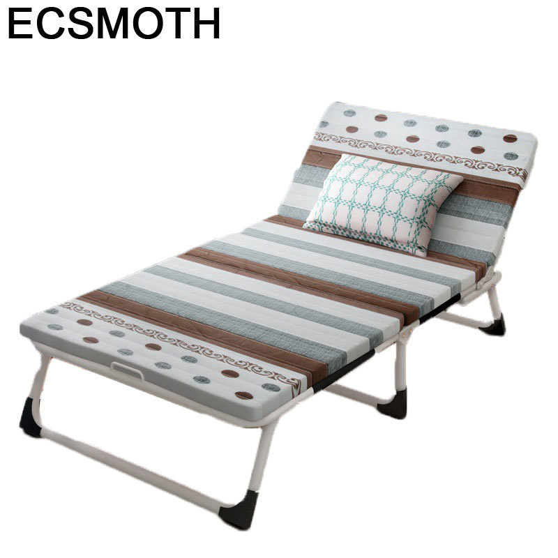 Mobilier Patio Mueble Jardin Arredo Mobili Da Giardino Tuinmeubelen Folding Bed Outdoor Lit Garden Furniture Chaise Lounge