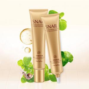 Snail Whitening Cream Hyaluronic Acid Moisturizer Anti Wrinkle Anti Aging Nourishing Serum CollagenCream Skin Care TSLM1