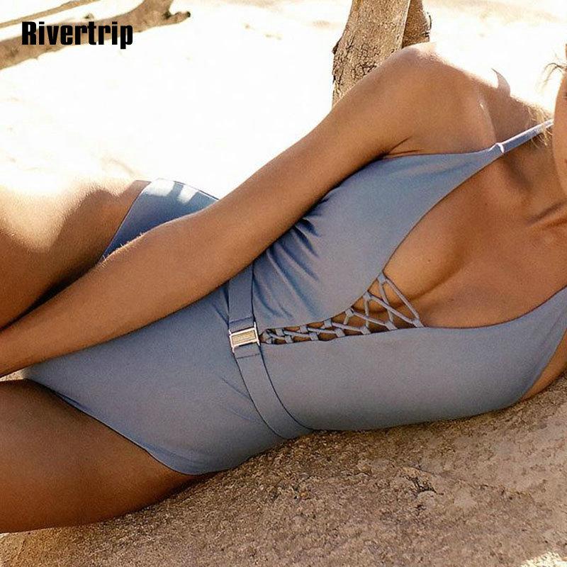 Одноцветный купальный костюм с бретельками, модель 2020 года, сексуальный купальник для женщин, с поясом, с высокой посадкой, пляжная одежда, u-... 71