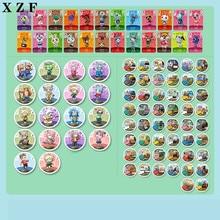 Ntag215-Card Animal Crossing Nintendo NFC Switch/switch-Lite Orizons New