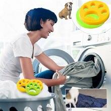 Многоразовая статическая щетка для удаления шерсти домашних