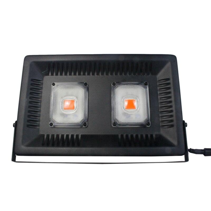 Hlzs-led élèvent la lumière 1000W 220 V-240 V Fitolamp Ip65 imperméabilisent le spectre complet pour l'usine de semis de fleur cultivant la lampe de Phyto