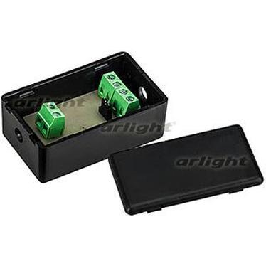 022189 Signal Amplifier Ln-rs485-ttl (12-24 V) Arlight 1-piece