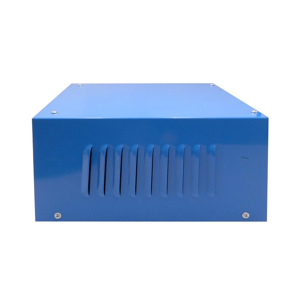 Tools : 110V   220V Automatic Linear Welding Oscillator Weaver PLC Motorized Linear Type TIG MIG Machine