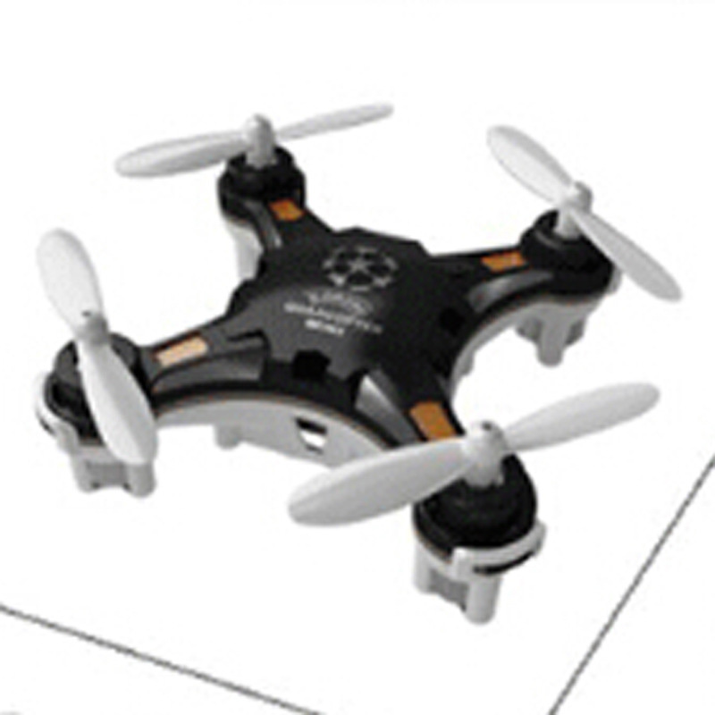 Headless Quadcopter 2.4G